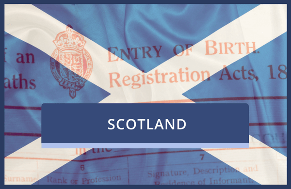 uk birth certificate replacement | lost british birth certificate