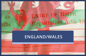 Duplicate Birth Certificates (England and Wales)