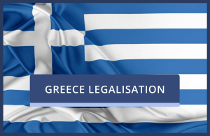 Legalisation and Translation for Greece
