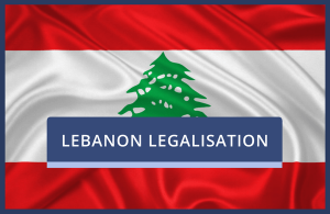 Lebanon Legalisation of UK Documents